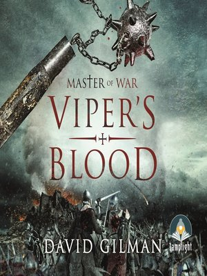 cover image of Master of War--Viper's Blood