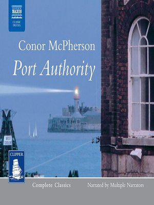 cover image of Port Authority