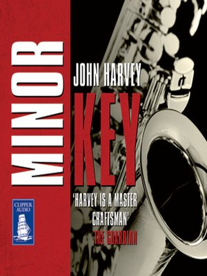 cover image of Minor Key