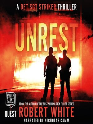 cover image of Unrest