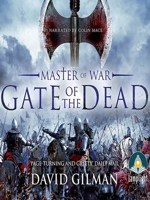 cover image of Master of War--Gate of the Dead