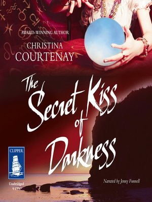 cover image of The Secret Kiss of Darkness