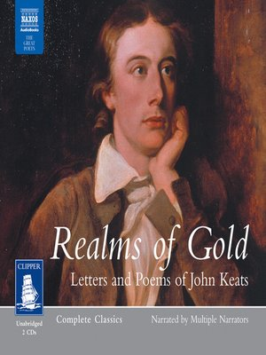 cover image of Realms of Gold