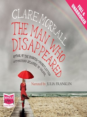 cover image of The Man Who Disappeared
