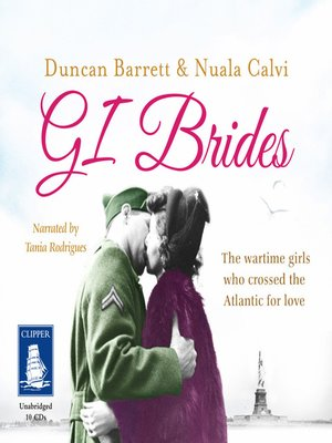 cover image of GI Brides