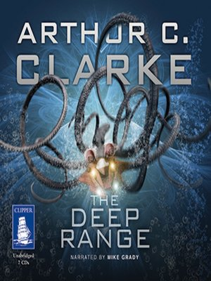 cover image of The Deep Range