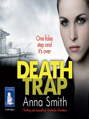 cover image of Death Trap