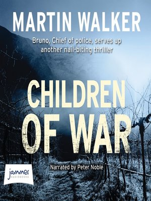 cover image of Children of War
