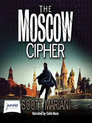 cover image of The Moscow Cipher