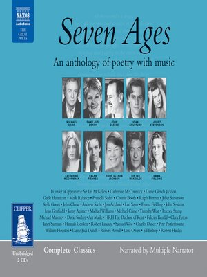 cover image of Seven Ages