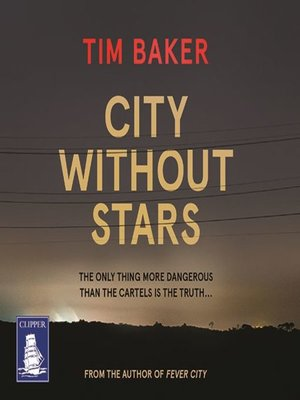 cover image of City Without Stars