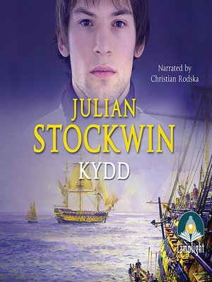 cover image of Kydd