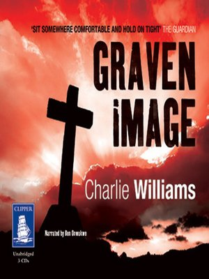 cover image of Graven Image