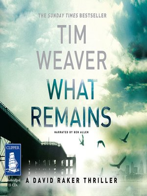 cover image of What Remains