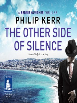 cover image of The Other Side of Silence