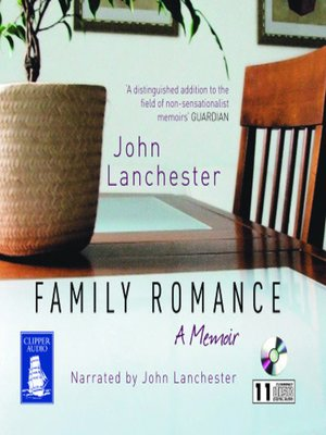 cover image of Family Romance