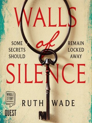 cover image of Walls of Silence