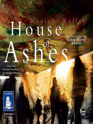 cover image of House of Ashes
