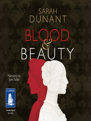 cover image of Blood & Beauty
