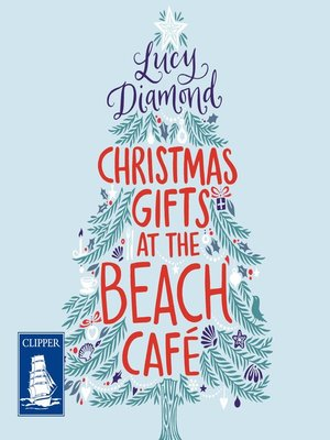 cover image of Christmas Gifts at the Beach Caf'
