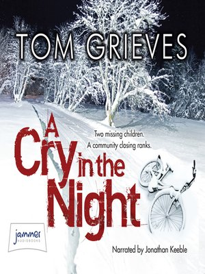 a cry in the night book