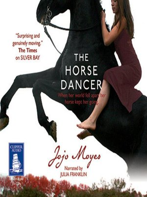 cover image of The Horse Dancer