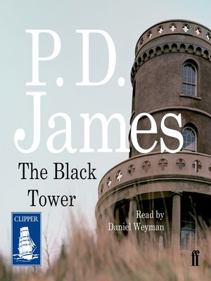cover image of The Black Tower