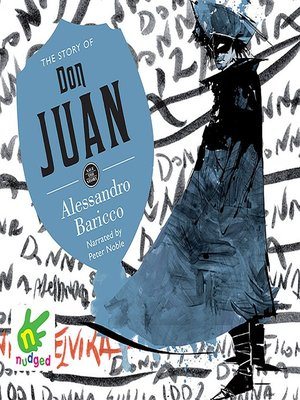 cover image of The Story of Don Juan