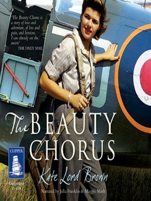 cover image of The Beauty Chorus