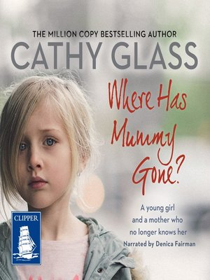 cover image of Where Has Mummy Gone?