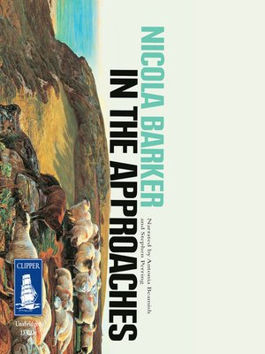 cover image of In the Approaches