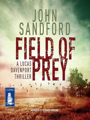 cover image of Field of Prey