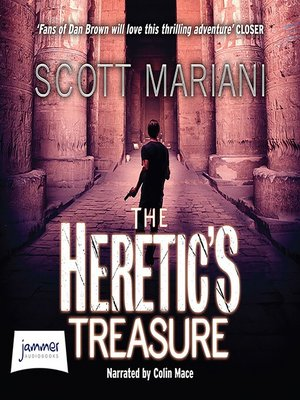 cover image of The Heretic's Treasure
