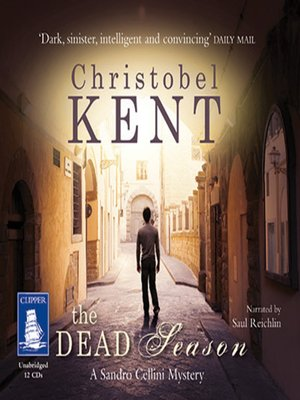 cover image of The Dead Season