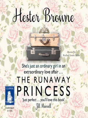 cover image of The Runaway Princess