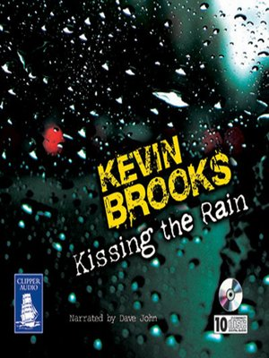 cover image of Kissing the Rain