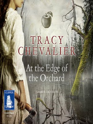 cover image of At the Edge of the Orchard