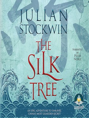 cover image of The Silk Tree