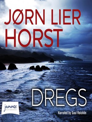 cover image of Dregs