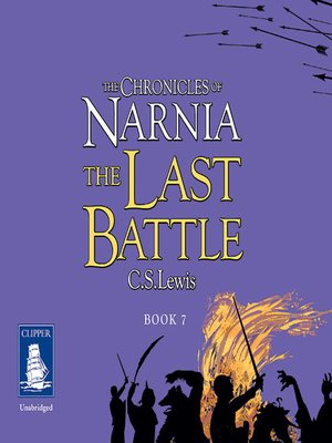 cover image of The Last Battle