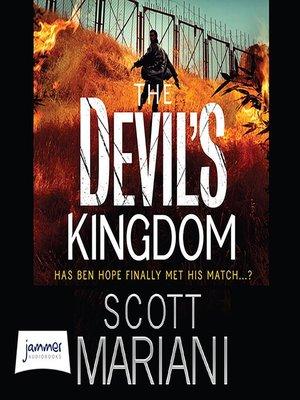 cover image of The Devil's Kingdom