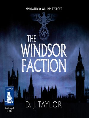 cover image of The Windsor Faction