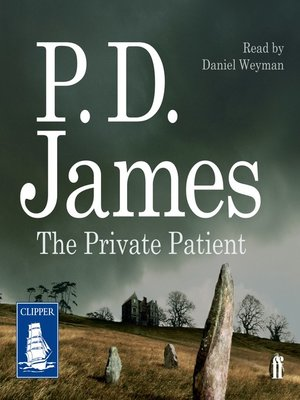 cover image of The Private Patient