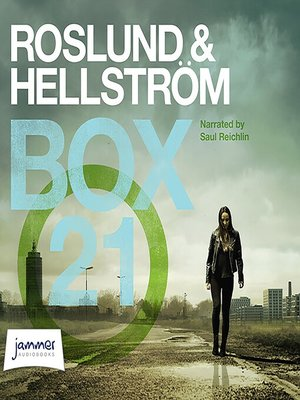 cover image of Box 21