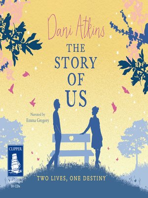 cover image of The Story of Us