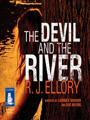 cover image of The Devil and the River