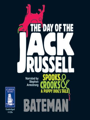 cover image of The Day of the Jack Russell