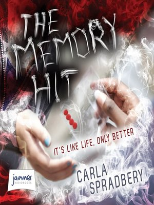 cover image of The Memory Hit
