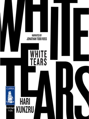 cover image of White Tears