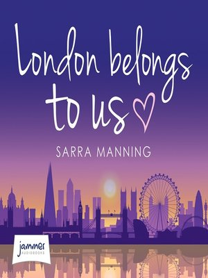 cover image of London Belongs to Us